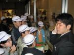 見学学習(和田の大仏・蝦夷穴古墳・市立博物館)006